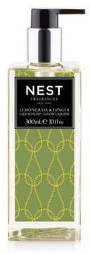 NEST Fragrances Lemongrass & Ginger Liquid Soap/10 oz.