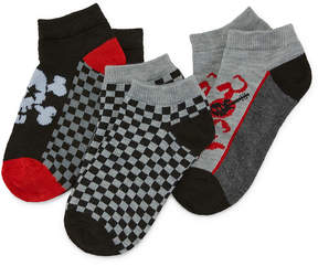 Arizona 3 Pair Crew Socks