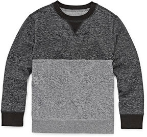 Arizona Long Sleeve Crew Neck Shirt - Preschool Boys