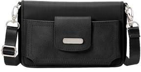 Baggallini RFID Phone Wallet Cross-Body Bag