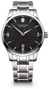 Victorinox Men's Alliance Automatic Bracelet Watch, 40mm