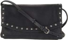 Frye & Co. & co. Leather Stud Crossbody Clutch - Victoria