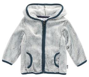 Splendid Infant Boy's Hooded Fleece Jacket