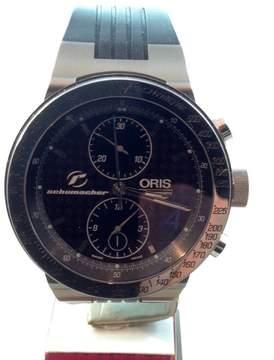 Oris Ralf Schumacher Limited Edition