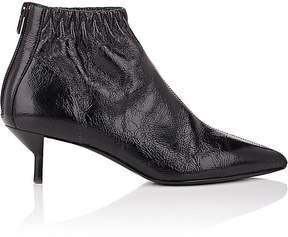3.1 Phillip Lim Women's Blitz Leather Ankle Booties
