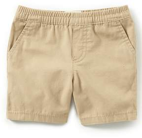 Levi's Baby Boys 3-24 Months Pull-On Solid Shorts