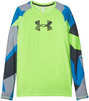 Under Armour Kids Armour HeatGear Boy's Clothing