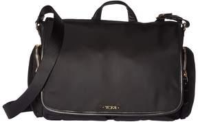 Tumi Voyageur Lola Messenger Messenger Bags