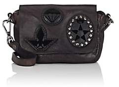 Campomaggi Women's Leather Crossbody Bag - Brown