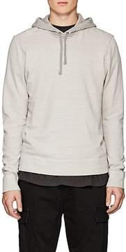 James Perse Men's Cotton Hoodie