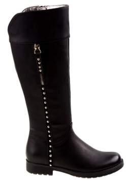 KensieGirl Kids' Over The Knee Boot Pre/Grade School