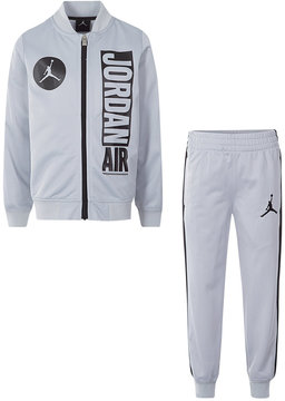 Jordan 2-Pc. Jacket & Jogger Pants Set, Little Boys (4-7)