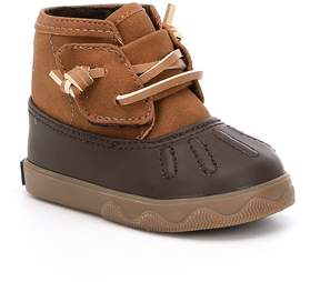 Sperry Boys Icestorm Crib Shoes