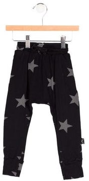 Nununu Boys' Printed Jogger Pants