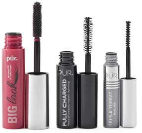 Pur Deluxe Mascara Collection