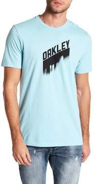 Oakley Tri-Fader Graphic Tee