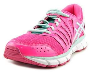 Asics Gel-lyte33 2 Gs Youth Round Toe Synthetic Pink Running Shoe.