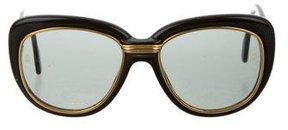 Cartier Vintage Conquete Sunglasses
