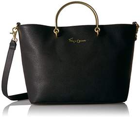 Foley + Corinna Limelight City Ring Tote