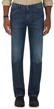 Brioni Men's Straight Jeans