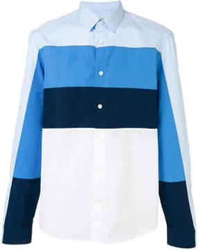 Kenzo Colour Block shirt