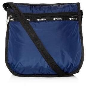 Le Sport Sac Rebecca Large Hobo Messenger Bag
