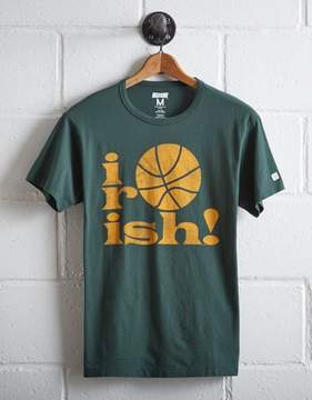 Tailgate Men's Notre Dame Irish Basketball T-Shirt