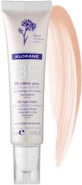 Klorane BB Eye Cream with Soothing Cornflower