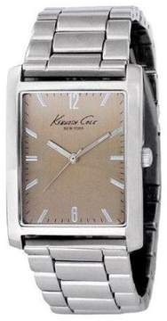 Kenneth Cole Stainless Steel Mens Watch KCW3004