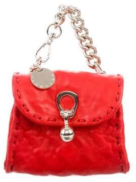 Ermanno Scervino Micro Faubourg Bag