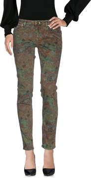 AR+ CAMOUFLAGE AR AND J. Casual pants