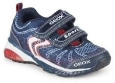 Geox Little Boy's & Boy's J Bernie Sneakers
