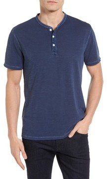 1901 Men's Slubby Henley
