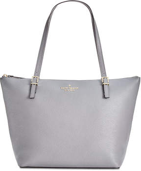 Kate Spade Maya Leather Large Tote
