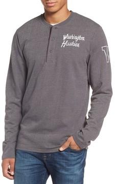'47 Men's University Of Washington Huskies Henley