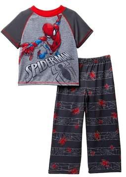 Spiderman AME Pajama Set (Little Boys & Big Boys)
