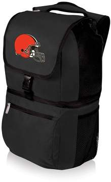 Picnic Time Cleveland Browns Zuma Backpack Cooler