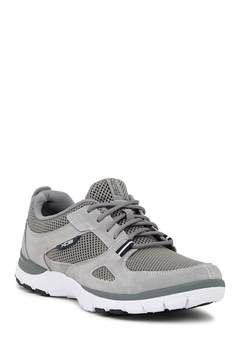 Rockport Kingstin Ubal Gray Sneaker