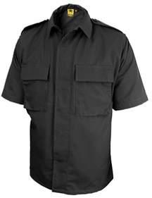 Propper Men's Bdu 2-pocket Shirt Short Sleeve.