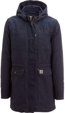 Carhartt Crawford Sherpa Lined Coat