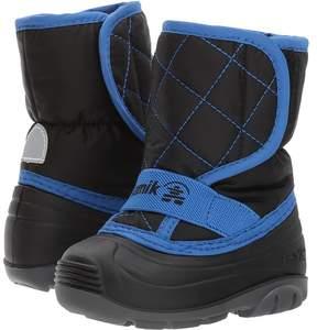 Kamik Pika 2 Kids Shoes
