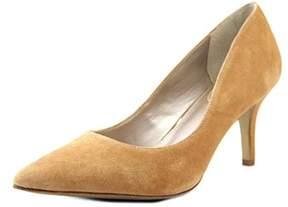 Alfani Jeules Pointed Toe Suede Heels.