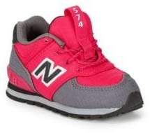 New Balance Baby's & Little Girl's 574 V1 Pack Lace-Up Sneakers