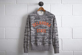 Tailgate Men's Oklahoma State Camo Sweatshirt