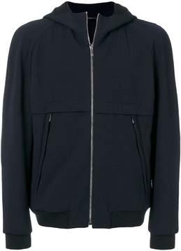 Giorgio Armani hooded jacket
