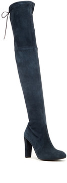 Stuart Weitzman Highland Over-the-Knee Boot - Multiple Widths Available