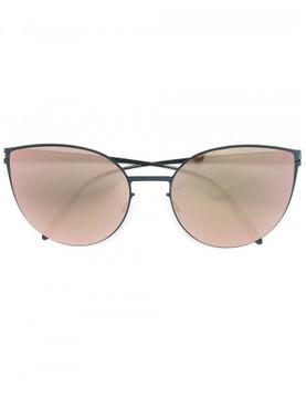 Mykita Bernhard Willhelm x 'Beverly' sunglasses