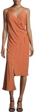 Keepsake Women's Capture Solid Dress