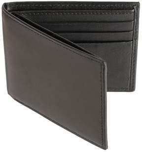 Croft & Barrow Men's Extra-Capacity Traveler Wallet