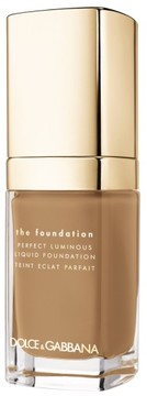 Dolce&gabbana Beauty Perfect Luminous Liquid Foundation - Almond 150